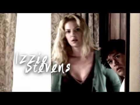► Rockstar ◄ Izzie Stevens