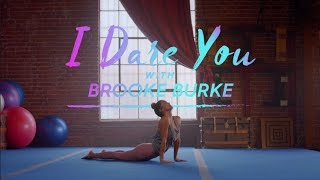 Brooke Burke | I Dare You - Cirque Du Soleil Performance | TV Land