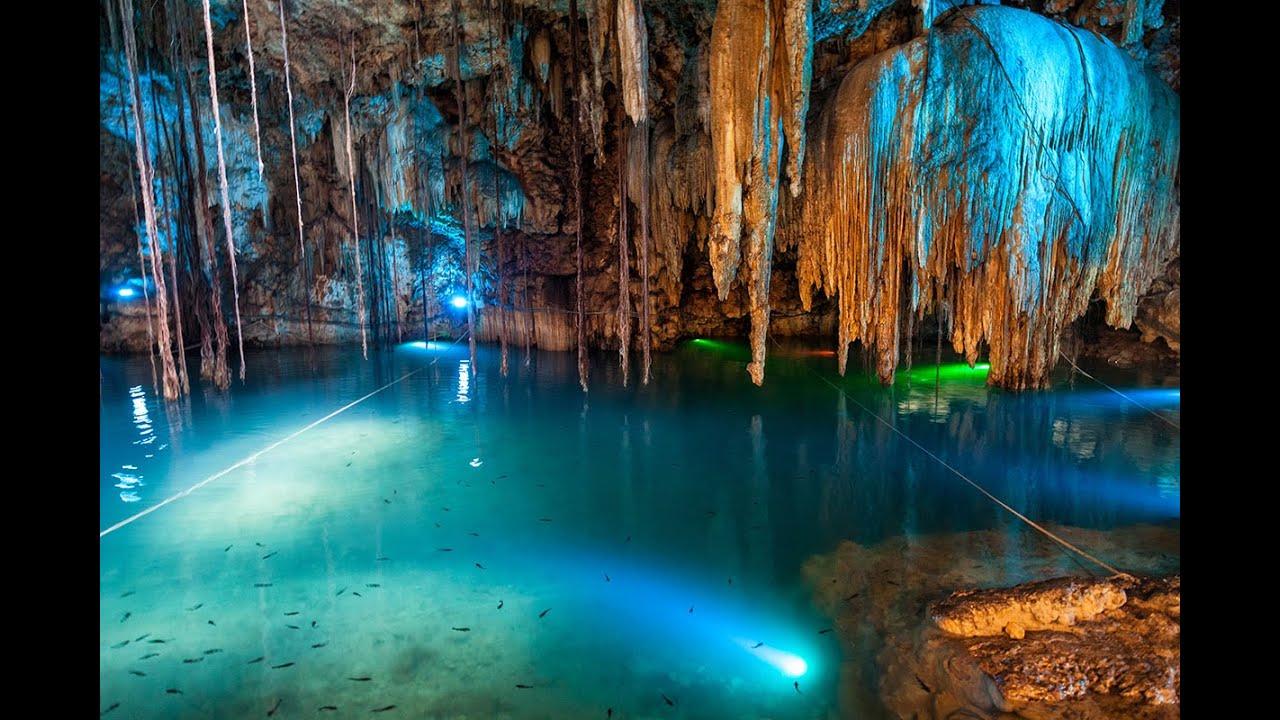 Σπήλαιο Διρού ✧ Dirou cave ✧ full tour ✧ 2019 HD - YouTube