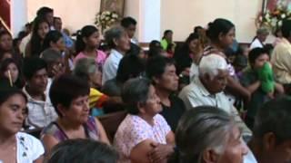 fiesta anual de SAN TIAGO LA GALERA,pochutla oaxaca