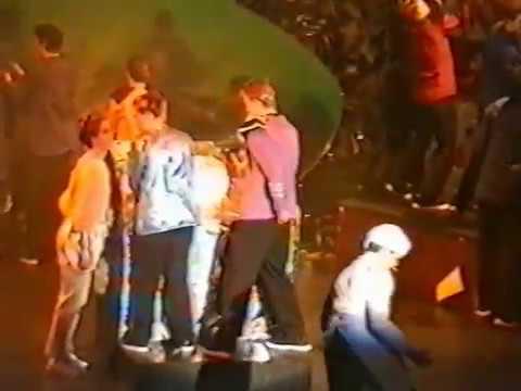 Return to the Forbidden Planet Musical  Marist Regional College, Tasmania