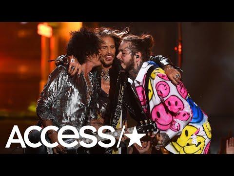 MTV VMAs 2018: 7 Performances That Totally Rocked! | Access