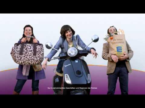 TV-Spot Deutschlandcard / NEU