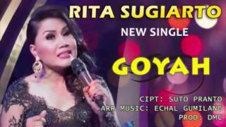 Rita sugiarto goyah video lirick