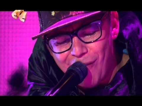 Сука — Горностай (Live @ КРОК-Рок)