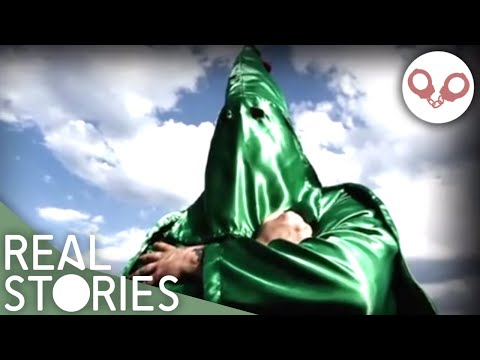 KKK: Beneath The Hood (Full Documentary) - Real Stories