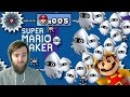 100 Mario // Using Only 5 Lives Expert C