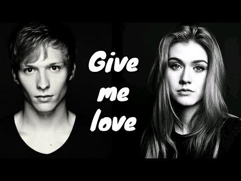 will tudor dating katherine mcnamara