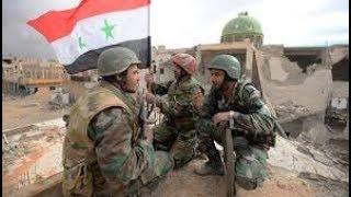 №1 Конфликт в СИРИИ И ИРАКЕ!