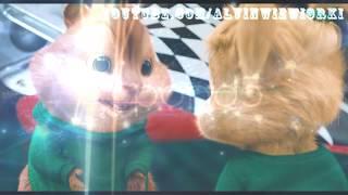 she doesnt mind chipmunks music video hd