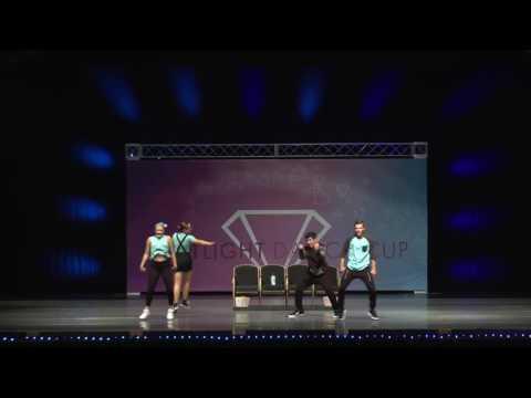 Black Magic- Studio K Dance Center [Long Beach, CA(2)]