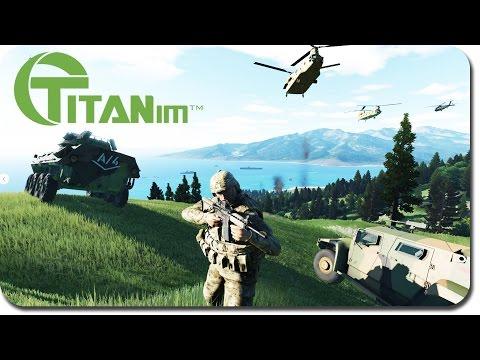 ARMA III/SQUAD KILLER?? (TitanIM - Insane Military Simulation)