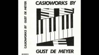 Gust De Meyer - Casioworks 1.2.2