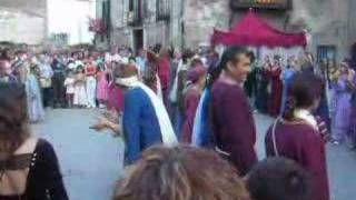 MERCAT MEDIEVAL A CASTELLO D'EMPURIES