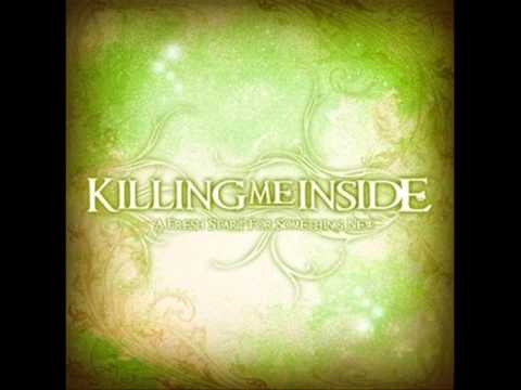 KILLING ME INSIDE - Torment