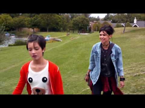 Andi Mack - Trailer - From The Creator of Lizzie McGuire - Disney Channel