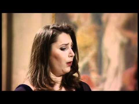 """G.B.Pergolesi """"Stabat Mater"""" : Barbara Frittoli & Anna Caterina Antonacci - Muti (Saronno, 1997) 4/4"""