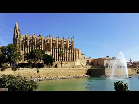 """""""Baños árabes"""" Palma de Mallorca"""