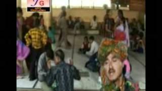 Chare Dishanu Manu Dham (Chehar Maa Ni Mandavari)