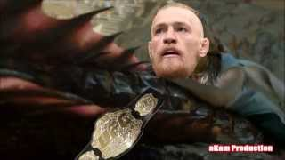 Mcgregor Snatches Aldo