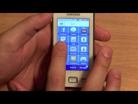 Samsung Star 2 Unboxing and Full Review