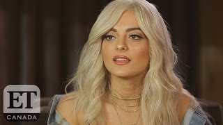 Songwriting Led To The Spotlight For Bebe Rexha | GET TO KNOW