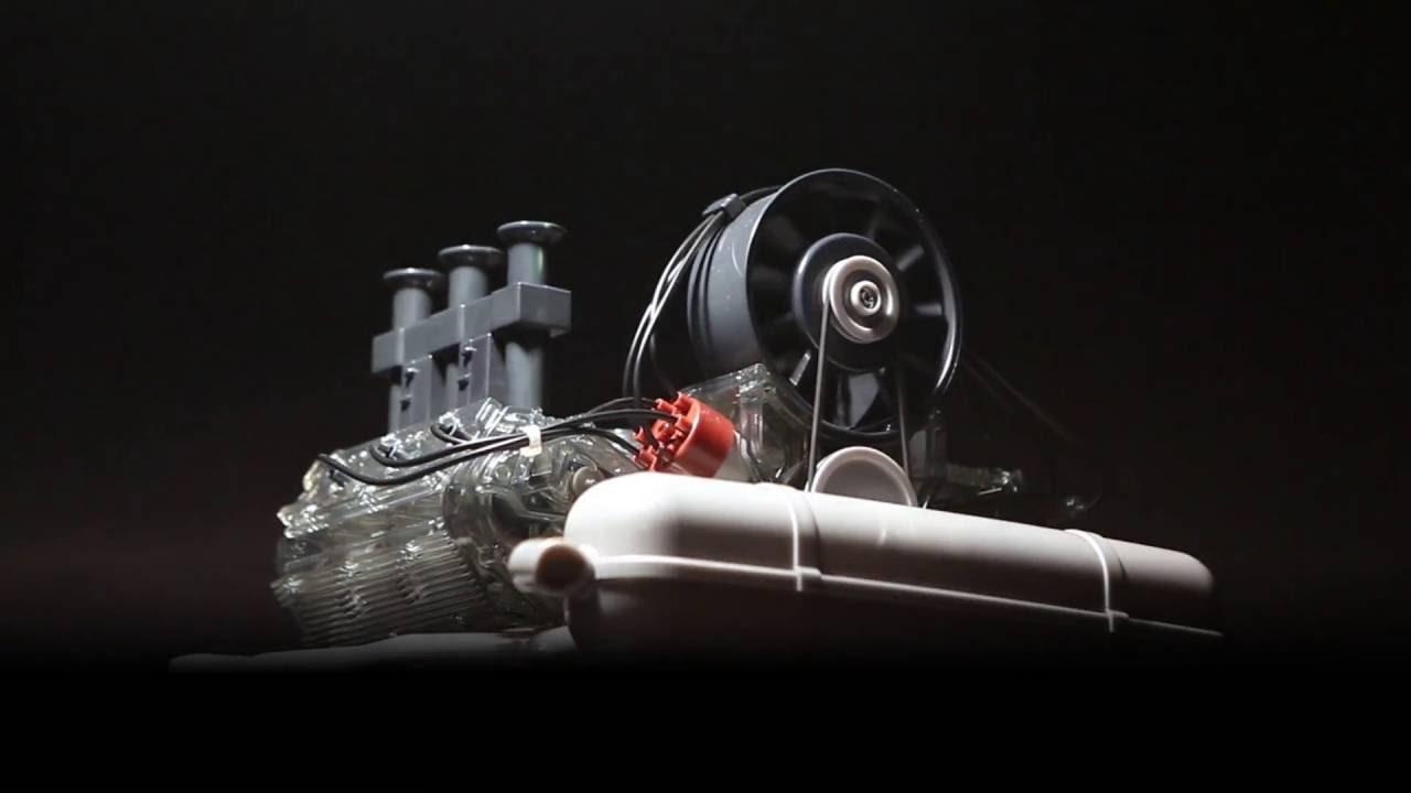 Porsche 6 Zylinder Boxermotor Isbn 978 3 645 65911 6