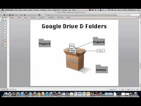 google drive how to remove shared folder history