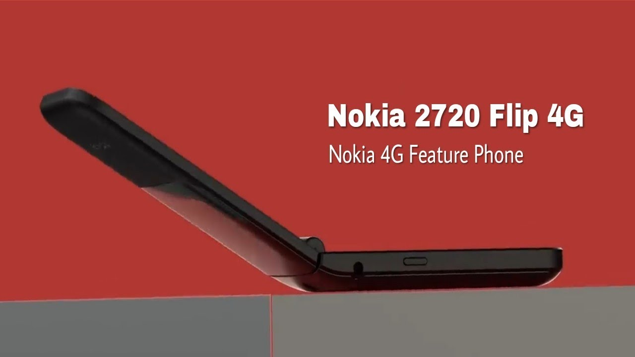 Tips and Tricks Nokia 2720 Flip