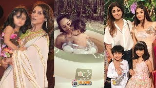 Bollywood Actress with their Children | Actresses with Kids