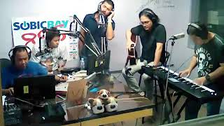 After All By Al Jarreau Cover By Inner Voices At Tunog Lokal 89.5 Subic Bay FM
