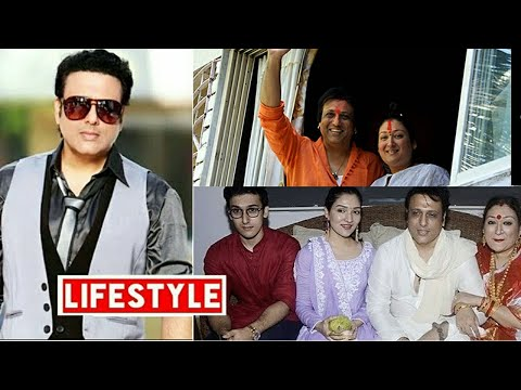 Govinda Net worth, Hotel & Resort Business, House, Car, Income & Family and Luxurious Lifestyle
