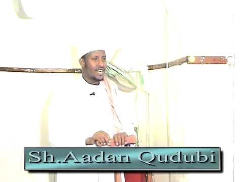 Radio Mustaqiim Qebtisa Nairobi Kenya Sh.Aadan Qudubi [3]