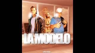 Dollar Ft MikyThe perfect melody music-La Modelo(Prod by DIGITAL RECORDS-LINCE)