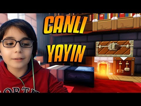 Download 90K ÖZEL MİNECRAFT EGG WARS ! | CANLI YAYIN / Premium Hediyeli
