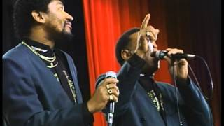 Willie Neal Johnson & the New Keynotes - Never Turn My Back