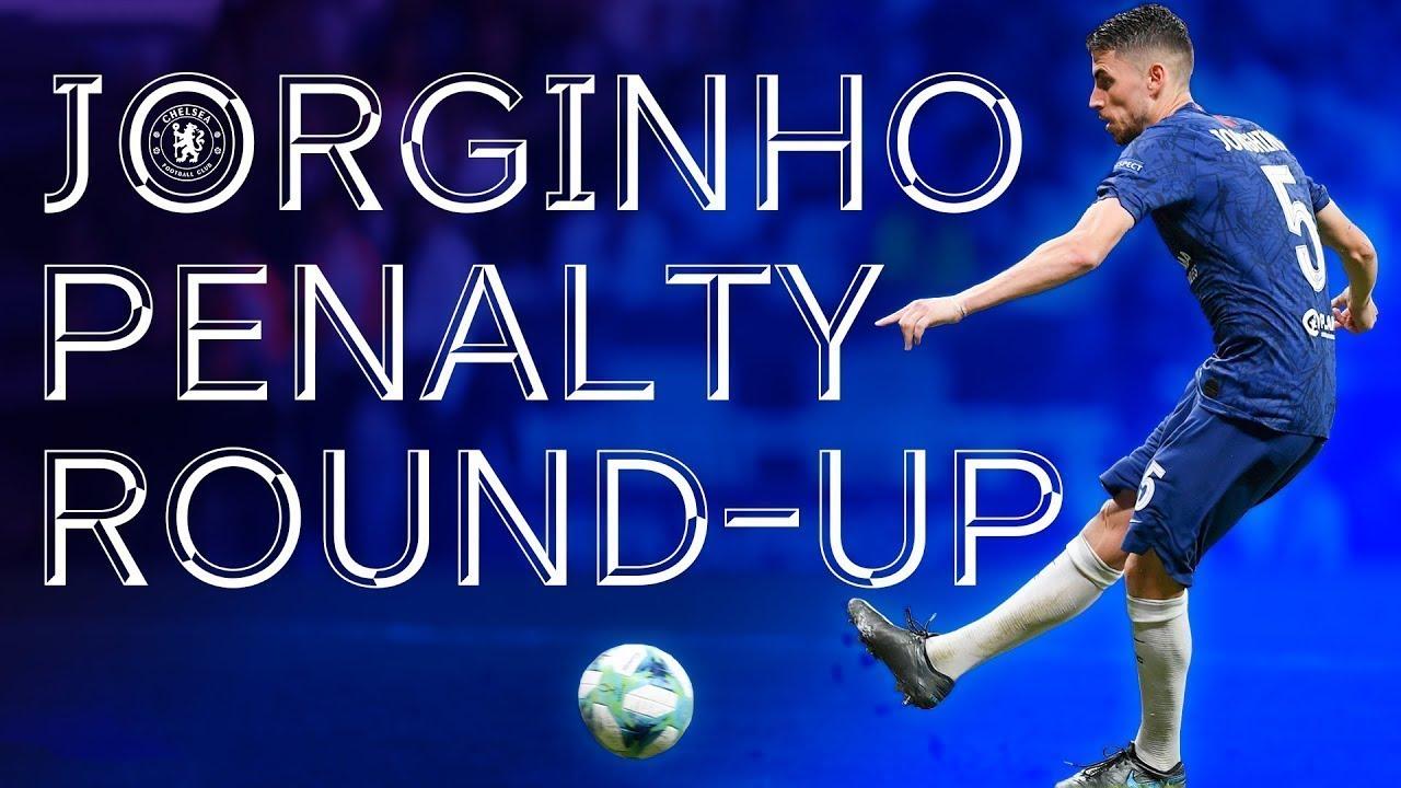 Download Jorginho's Penalty Round Up | Chelsea Tops