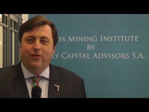 Swiss Mining Institute 2013 Trailer by www.Commodity-TV.net