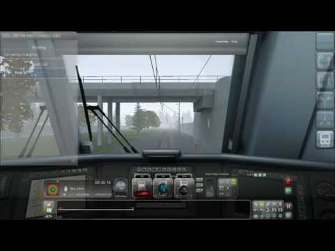 Train Simulator 2015 - BR189 - Switching Cabs