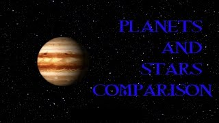 PLANETS AND STARS COMPARISON - YAMAHA PSR S750