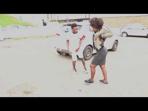 Lil Kesh - No Fake Love Dance in Belgium