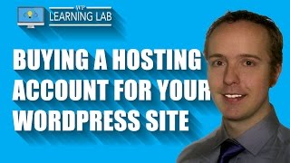 WordPress Hosting: Buying A (BlueHost) Hosting Account for Your Website   WP Learning Lab