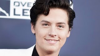 Cole Sprouse Jokes About Lili Reinhart Break Up & Being Single
