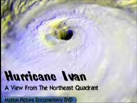Hurricane Ivan: Destruction after The Storm