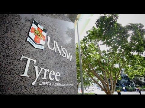 Tyree Energy Technologies Building
