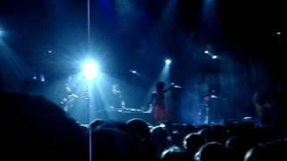 Скачать Morcheeba With SKYE Moog Island Live In Moscow
