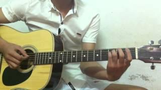 Chắc ai đó sẽ về - Sơn Tùng M-TP cover guitar