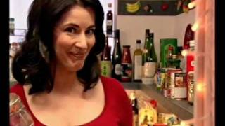 Nigella Lawson: Chocolate Peanut Butter Fudge Sundae: Express