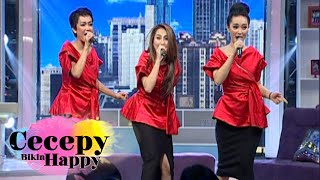 Cecepy 'aku Mah Gitu Orangnya', 'tarik Selimut' & 'sambalado' Cecepy 29 Feb 2016