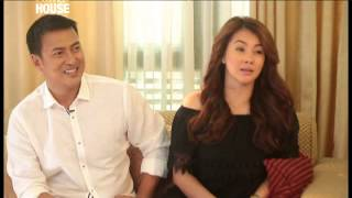 Why Tanya Garcia has not yet accepted any of Mark Lapid